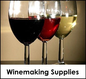 winemaking supplies