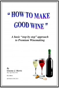 Comprehensive Guide - How to Make Good Wine