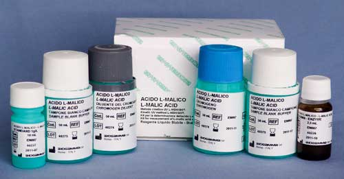 enzymatic test kits